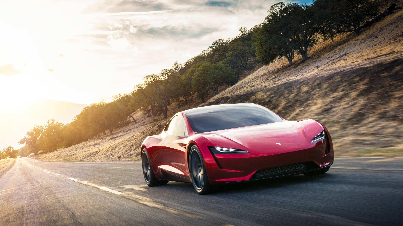 47 Best Review 2020 Tesla Roadster Quarter Mile Spy Shoot for 2020 Tesla Roadster Quarter Mile