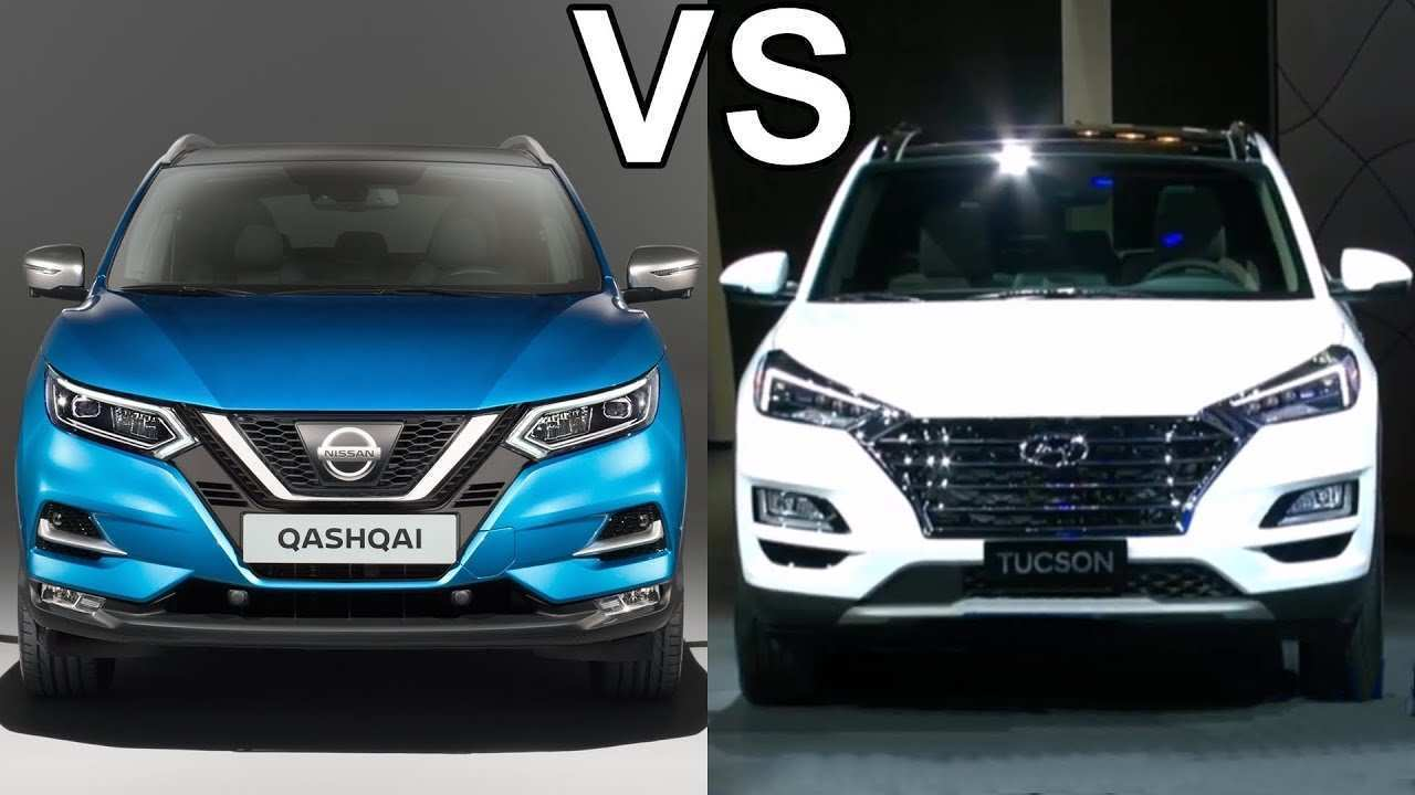 47 Best Review Nissan Qashqai 2019 Youtube Style with Nissan Qashqai 2019 Youtube