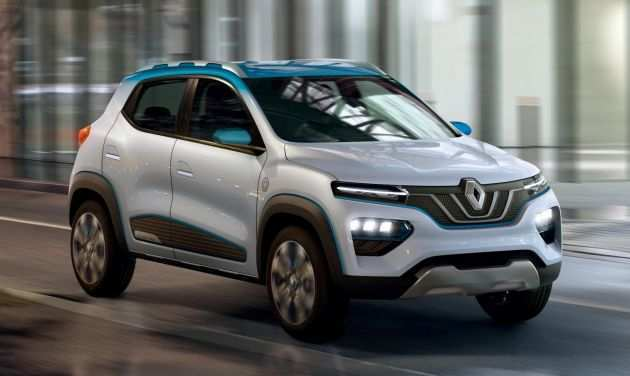 47 Best Review Renault Captur 2020 Redesign and Concept with Renault Captur 2020