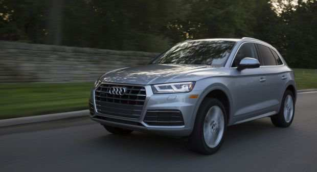 47 Concept of 2019 Audi Crossover New Review by 2019 Audi Crossover