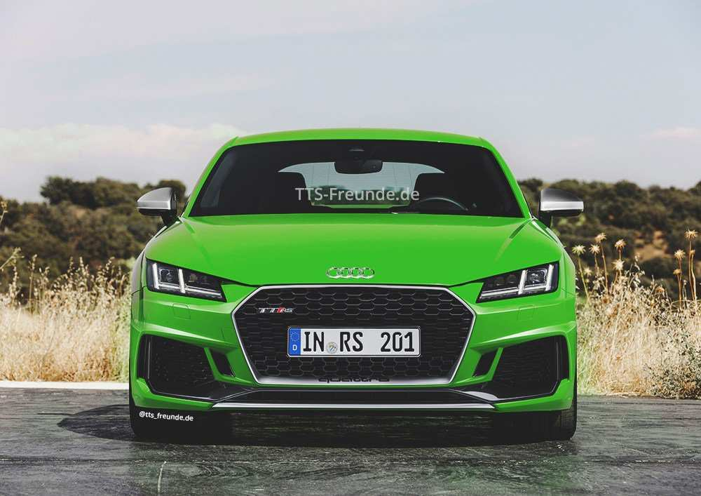 47 Concept of 2019 Audi Green Photos for 2019 Audi Green