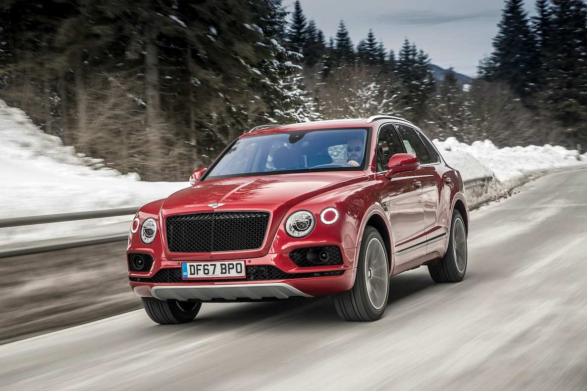 47 Concept of 2019 Bentley Truck Price by 2019 Bentley Truck