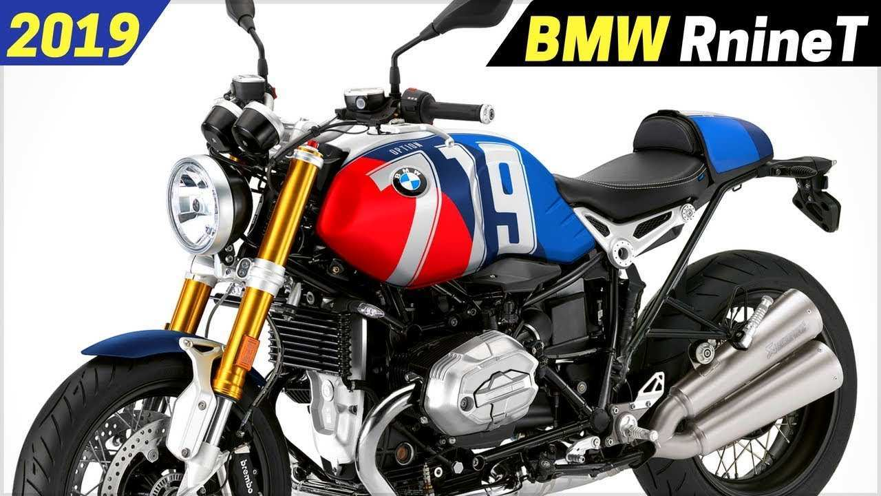47 Concept of 2019 Bmw R Nine T Price and Review for 2019