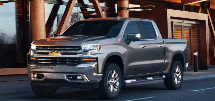 47 Concept of 2019 Ford F 150 Hybrid New Concept by 2019 Ford F 150 Hybrid