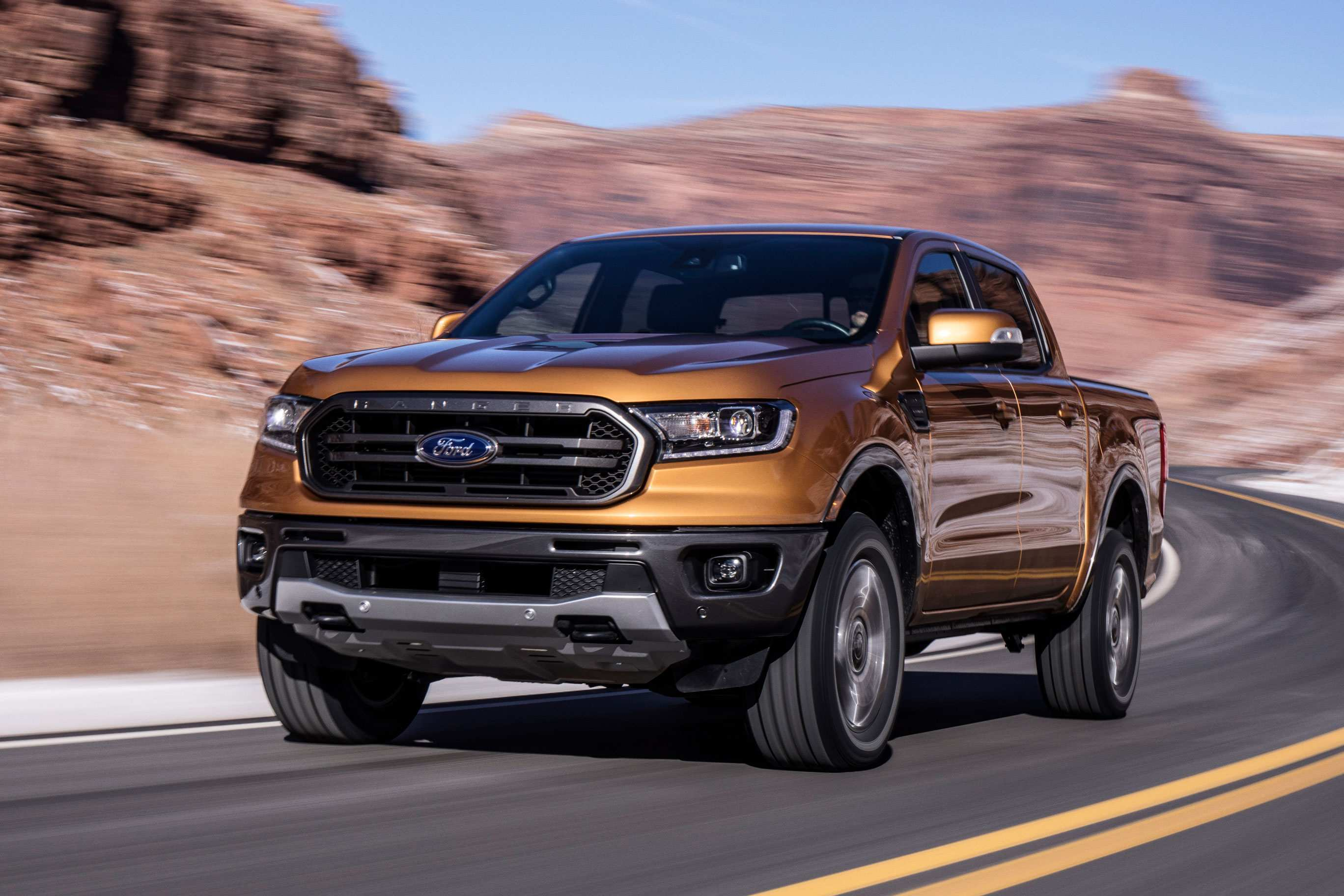 47 Concept of 2019 Ford Ranger Images Engine by 2019 Ford Ranger Images