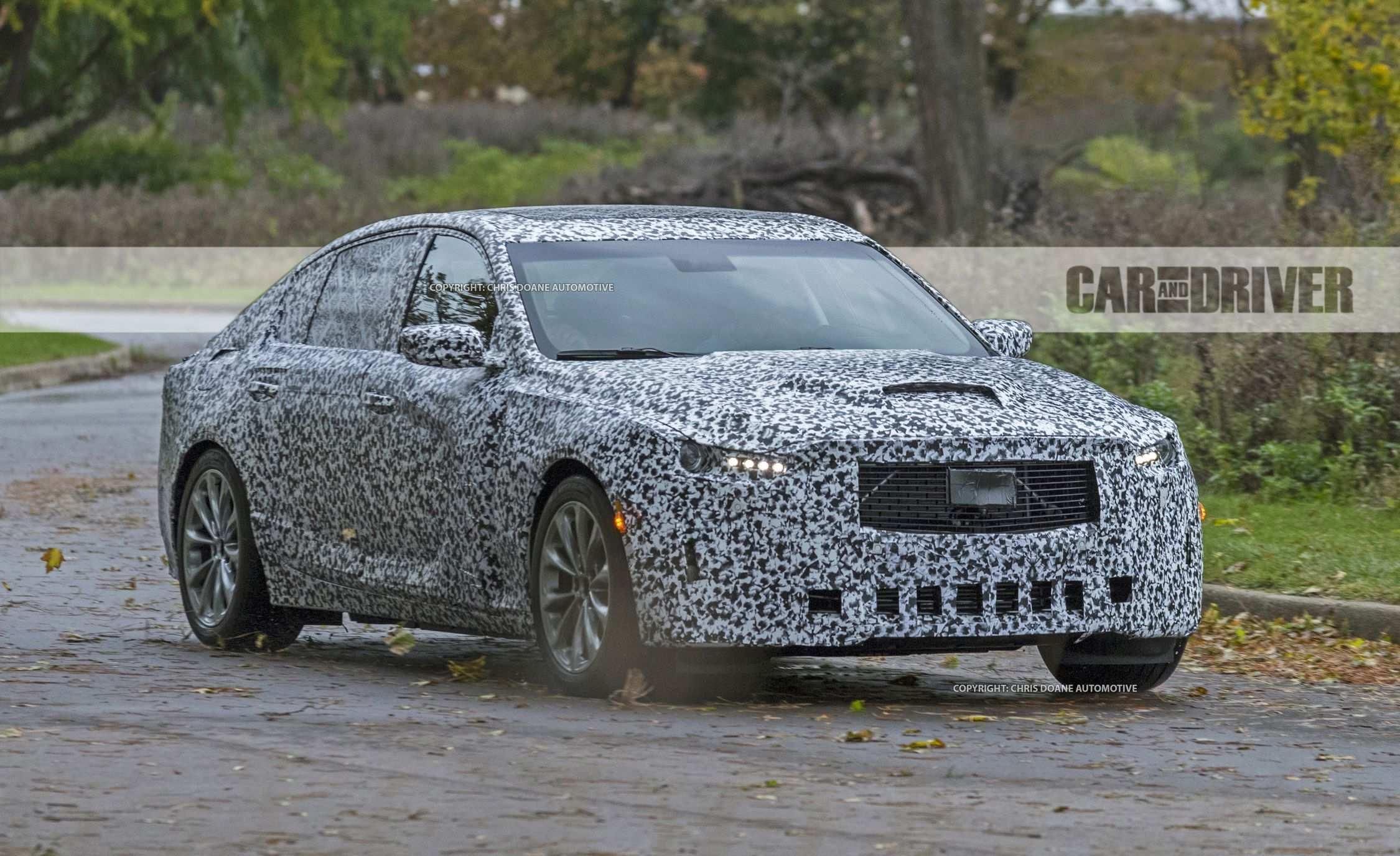 47 Concept of 2020 Cadillac Ats Rumors with 2020 Cadillac Ats