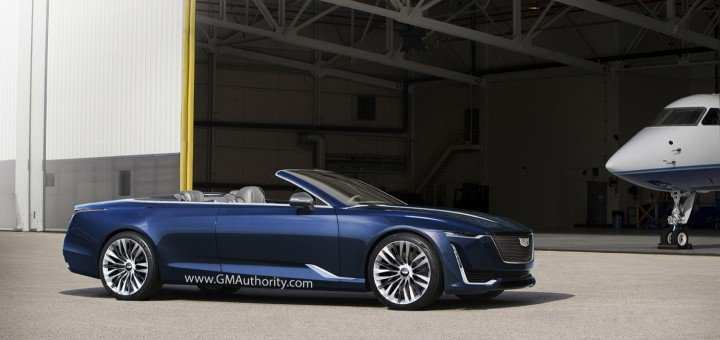 47 Concept of 2020 Cadillac Convertible Performance with 2020 Cadillac Convertible