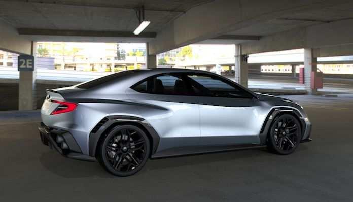 47 Concept of 2020 Subaru Sti Concept Concept by 2020 Subaru Sti Concept