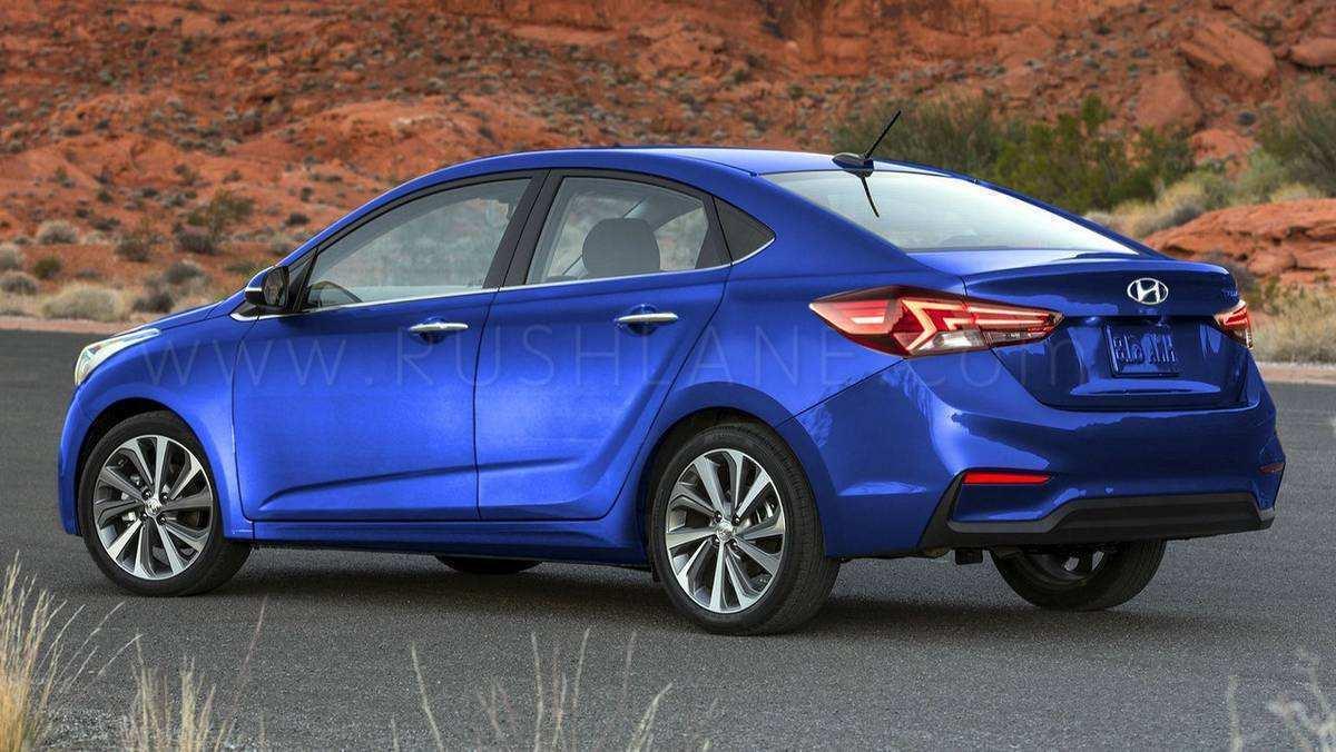 47 Concept of Hyundai Verna 2019 Price and Review by Hyundai Verna 2019