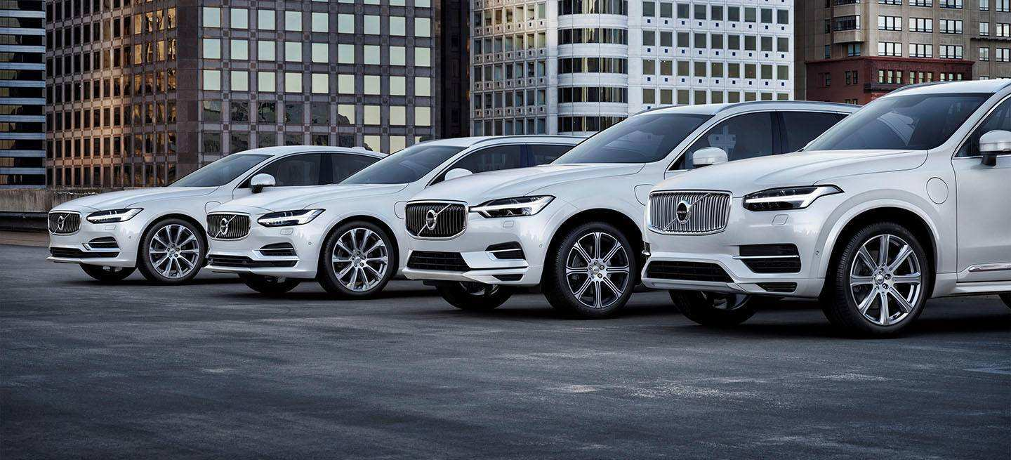 47 Concept of Volvo 2019 Electricos Release Date by Volvo 2019 Electricos