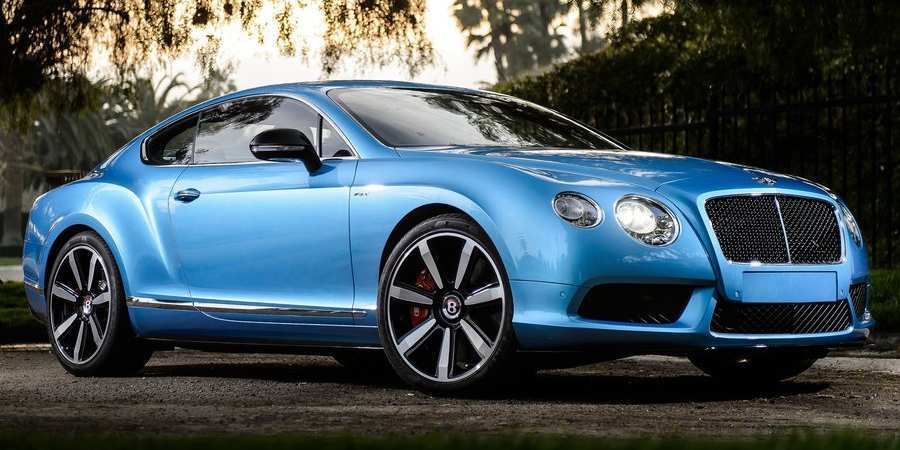 47 Gallery of 2019 Bentley Gt V8 Rumors by 2019 Bentley Gt V8