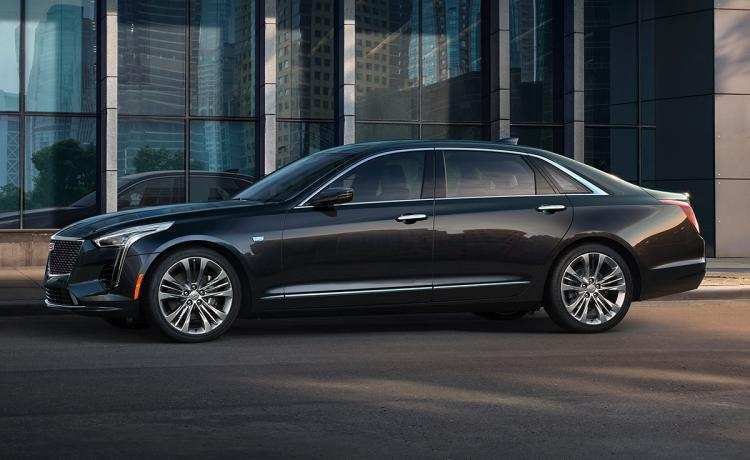 47 Gallery of 2019 Cadillac Ct6 Release Date for 2019 Cadillac Ct6