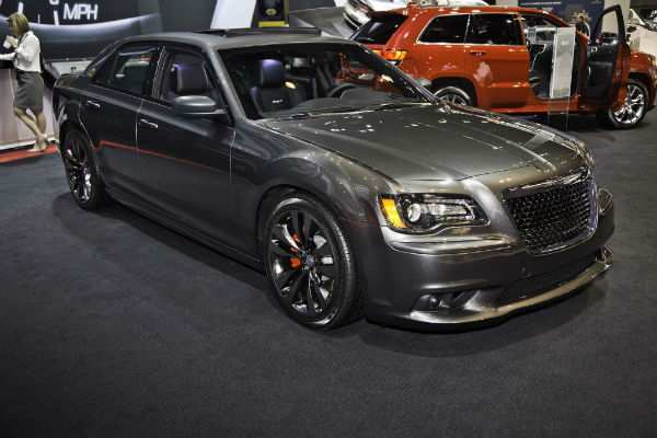 47 Gallery of 2019 Chrysler Srt History by 2019 Chrysler Srt
