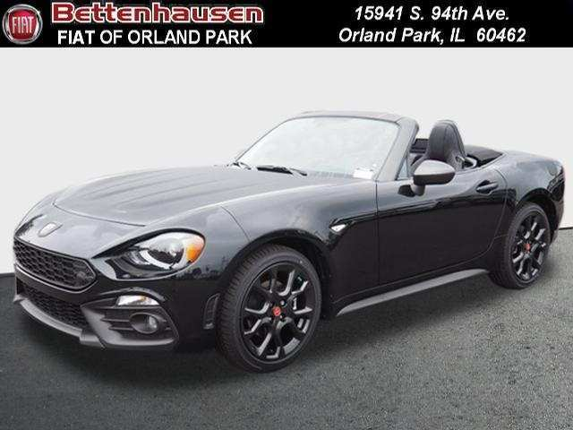 47 Gallery of 2019 Fiat Convertible New Concept with 2019 Fiat Convertible