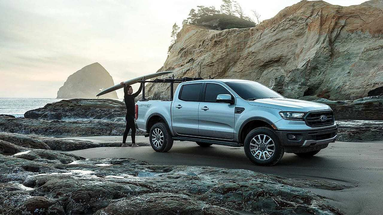 47 Gallery of 2019 Ford Ranger Engine Options Price and Review by 2019 Ford Ranger Engine Options