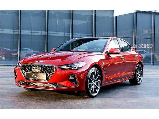 47 Gallery of 2019 Genesis Cars Configurations with 2019 Genesis Cars