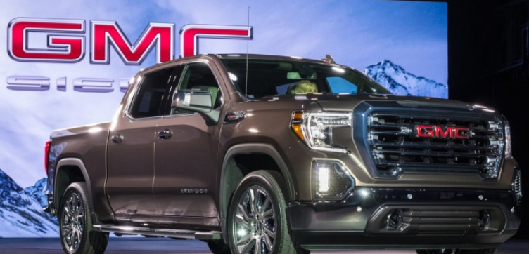47 Gallery of 2019 Gmc 3 0 Diesel New Review for 2019 Gmc 3 0 Diesel