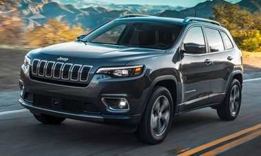 47 Gallery of 2019 Jeep Trailhawk Towing Capacity Model with 2019 Jeep Trailhawk Towing Capacity
