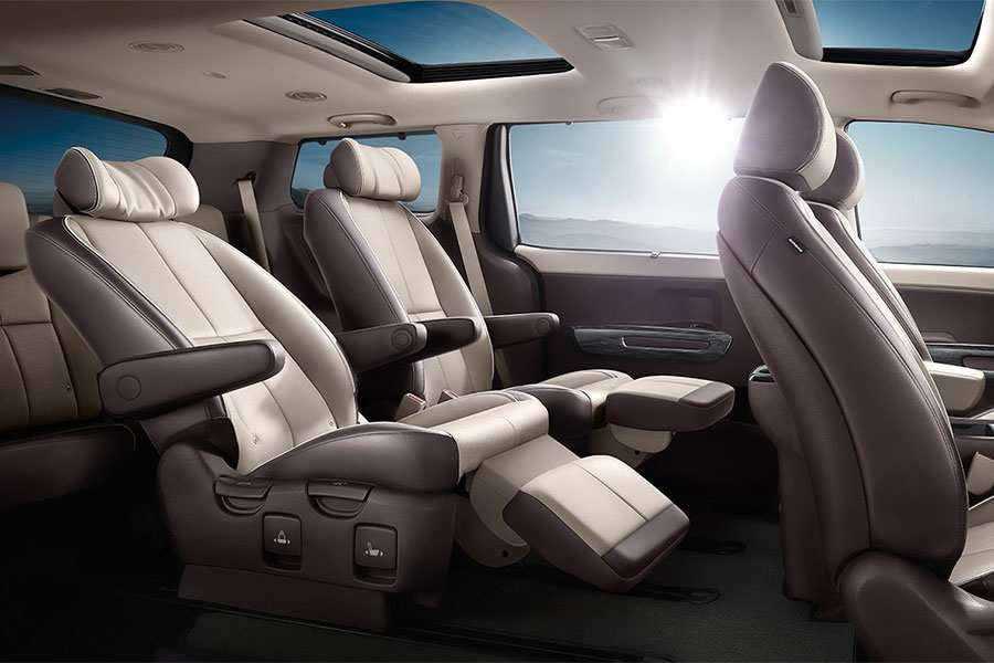 47 Gallery of 2019 Kia Minivan Engine with 2019 Kia Minivan