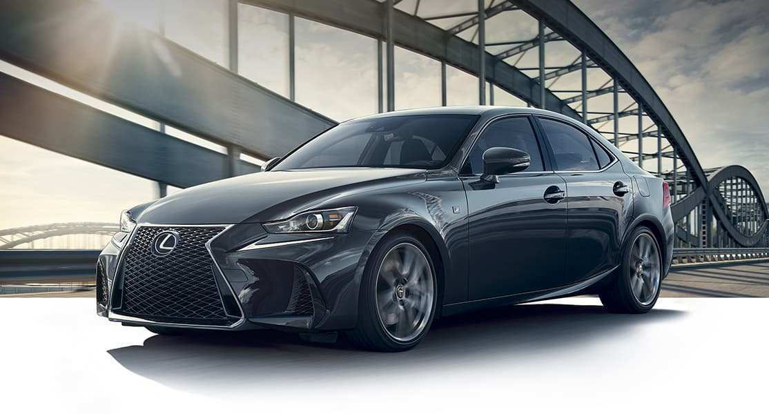 47 Gallery of 2019 Lexus Is F Pricing with 2019 Lexus Is F