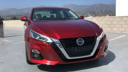 47 Gallery of 2019 Nissan Research New for 2019 Nissan