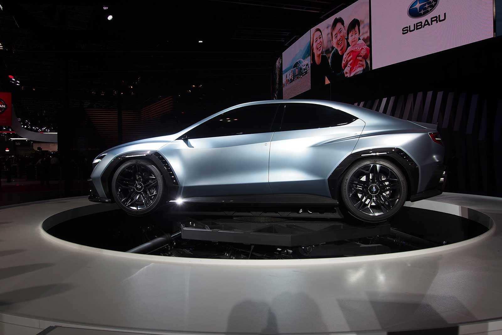 47 Gallery of 2020 Subaru Sti Rumors Pricing with 2020 Subaru Sti Rumors