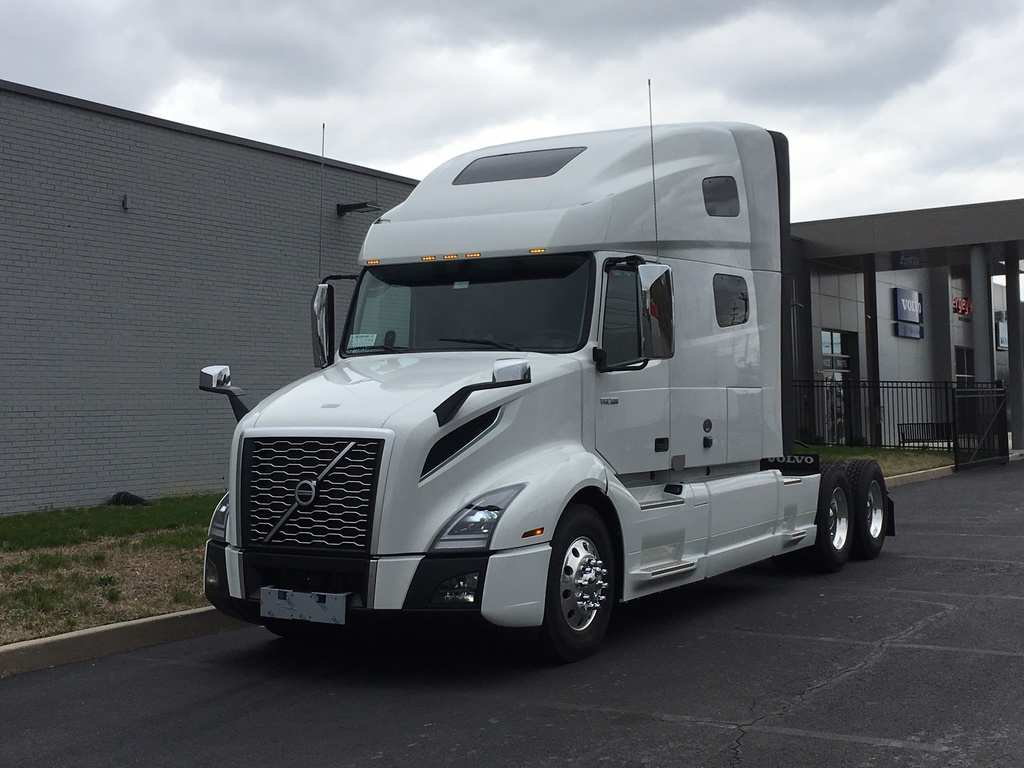 47 Gallery of 2020 Volvo Truck Review by 2020 Volvo Truck