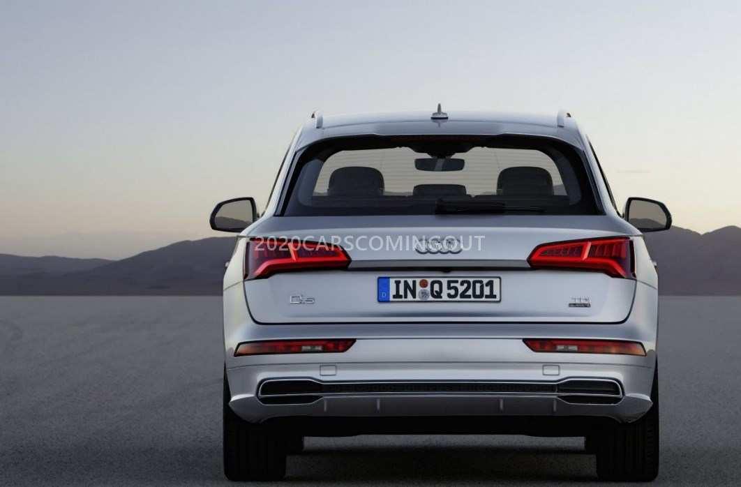 47 Gallery of Audi Hybrid 2020 Reviews by Audi Hybrid 2020
