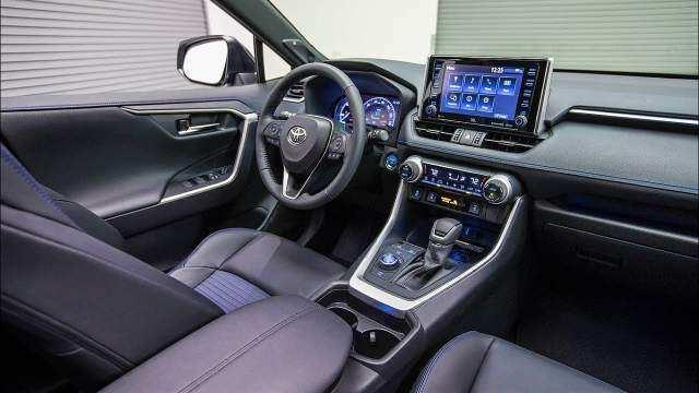 47 Gallery of Toyota Rav4 2020 Ratings by Toyota Rav4 2020