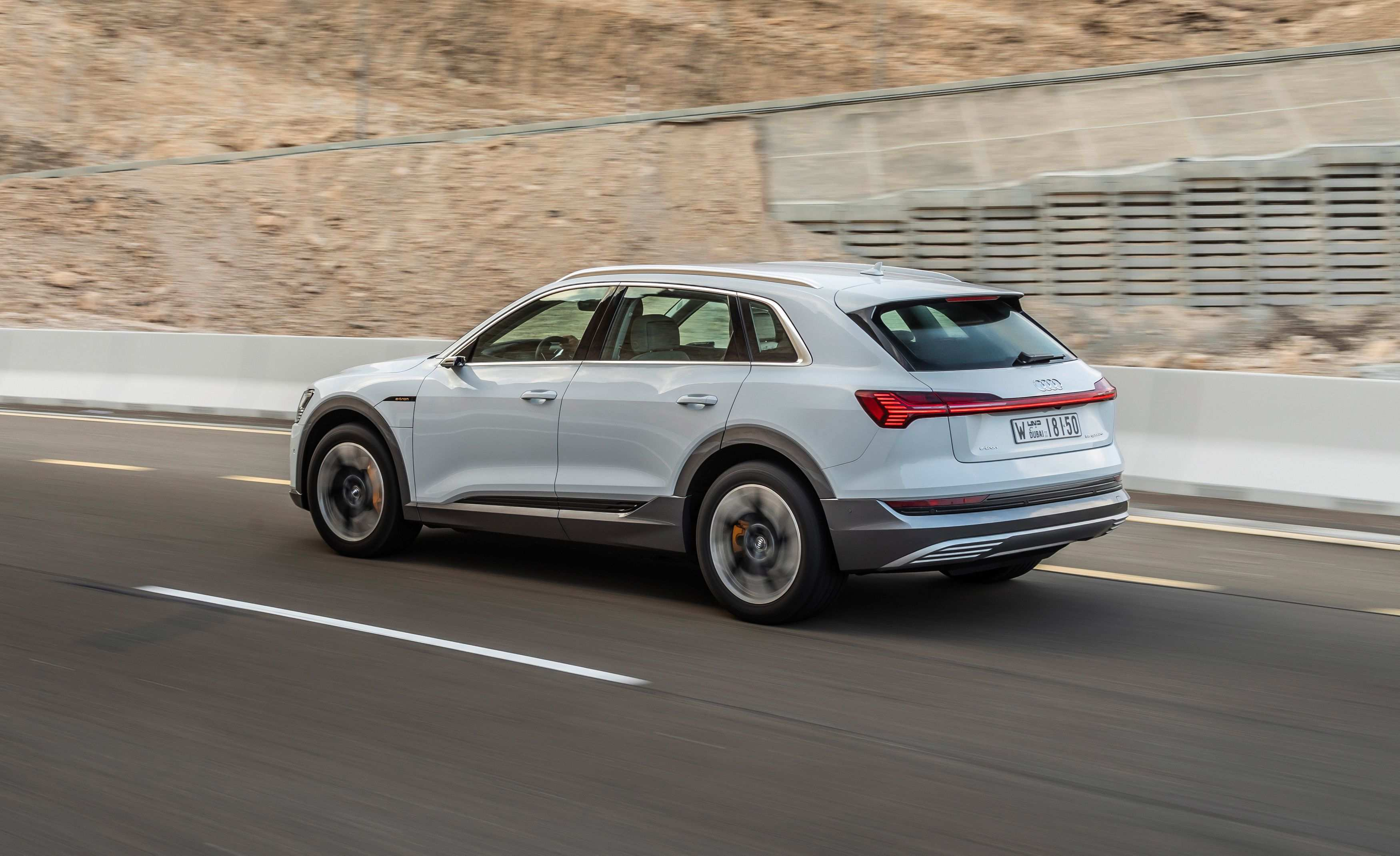 47 Great 2019 Audi Electric Car History for 2019 Audi Electric Car