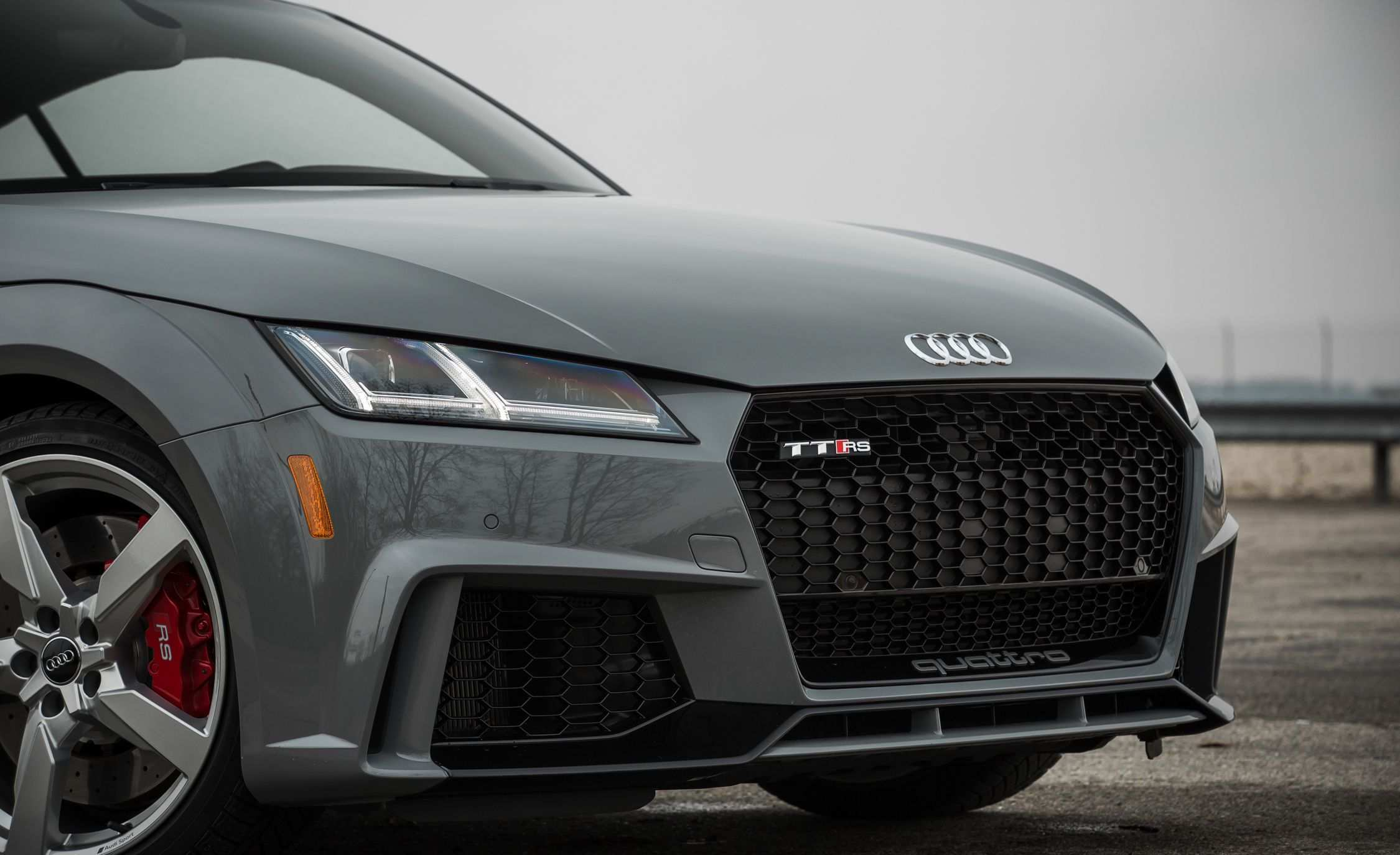 47 Great 2019 Audi Tt Rs Style with 2019 Audi Tt Rs