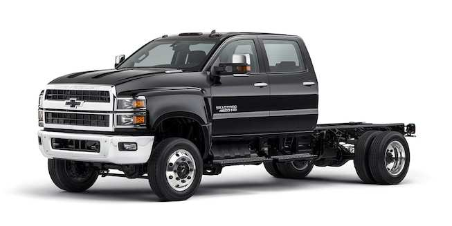 47 Great 2019 Chevrolet Medium Duty Truck History for 2019 Chevrolet Medium Duty Truck