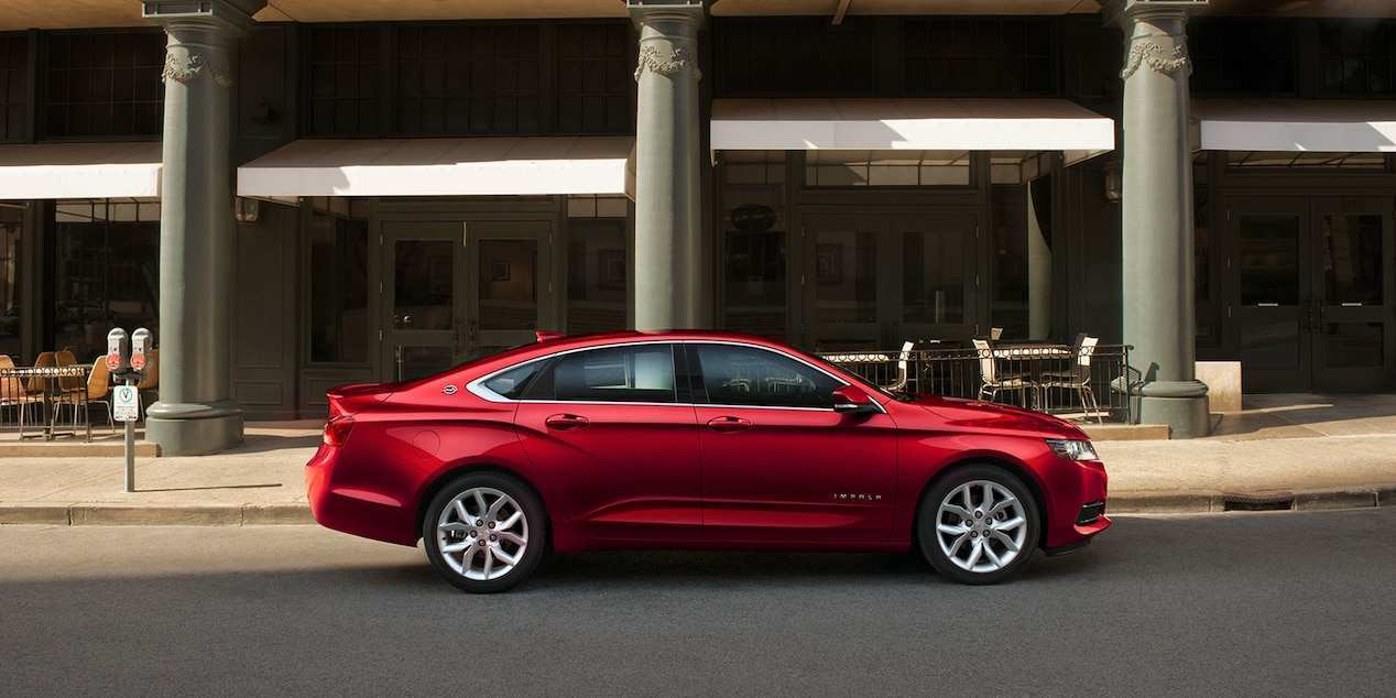 47 Great 2019 Chevrolet Models Price with 2019 Chevrolet Models