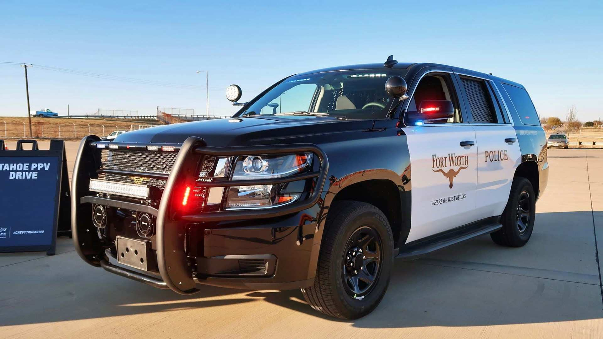 47 Great 2019 Chevrolet Police Vehicles Price and Review with 2019 Chevrolet Police Vehicles