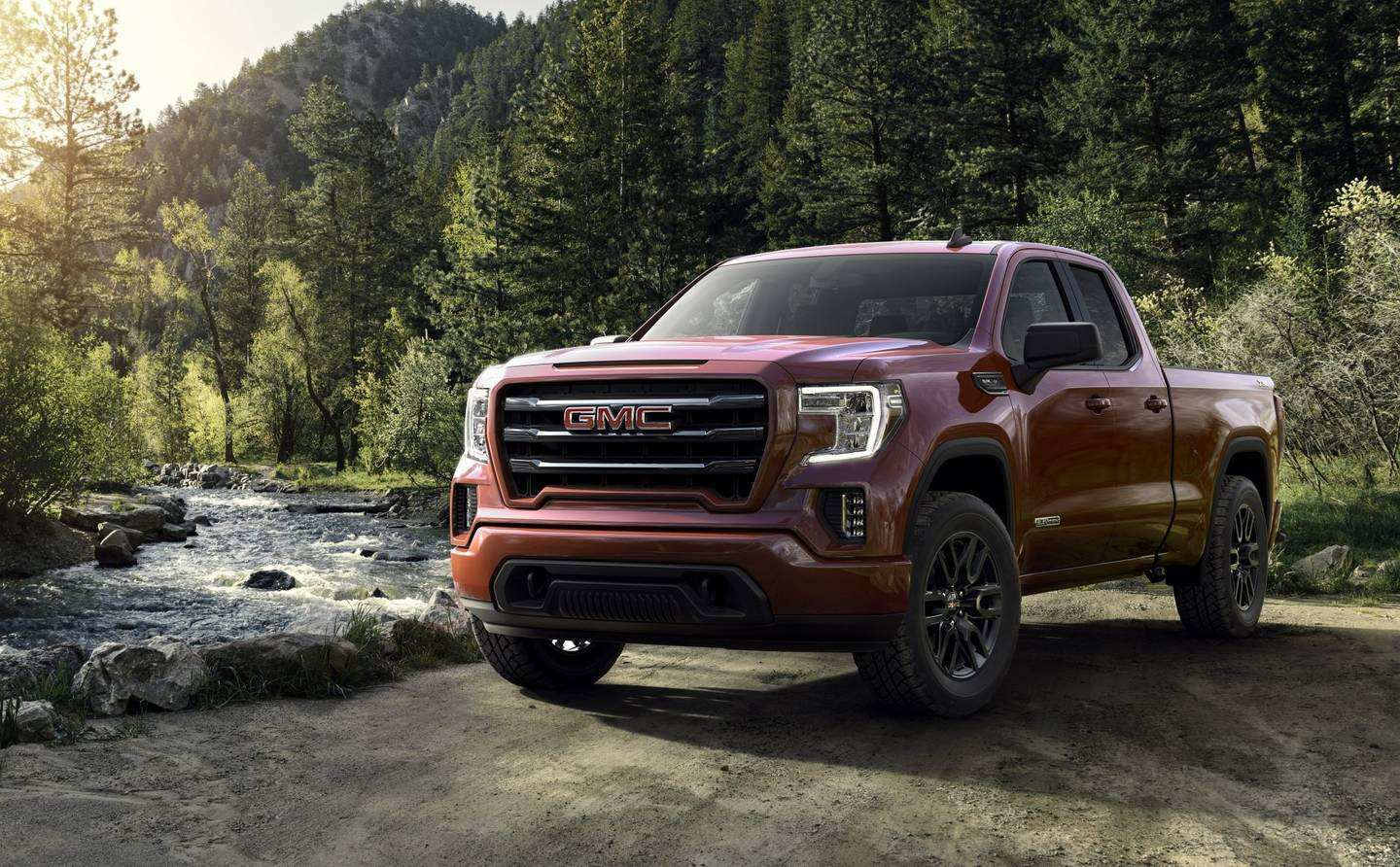 47 Great 2019 Gmc Release Model for 2019 Gmc Release