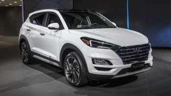 47 Great 2019 Hyundai Crossover History with 2019 Hyundai Crossover