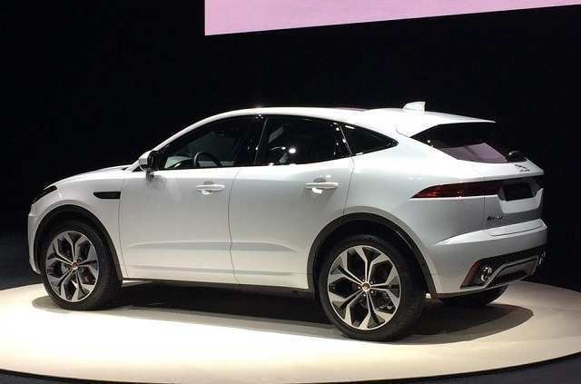 47 Great 2019 Jaguar E Pace Price New Review with 2019 Jaguar E Pace Price