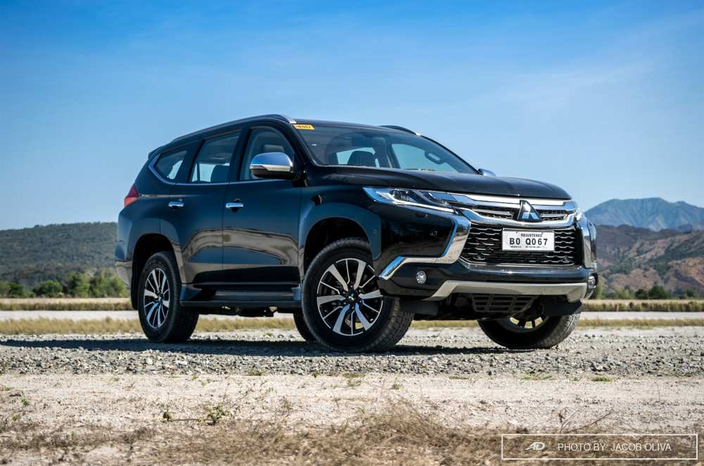 47 Great 2019 Mitsubishi Montero Price by 2019 Mitsubishi Montero