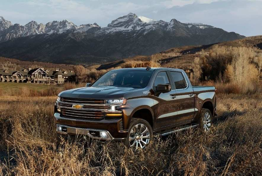 47 Great 2019 Silverado Unveil Prices with 2019 Silverado Unveil