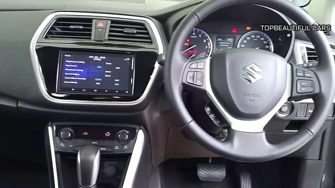 47 Great 2019 Suzuki Sx4 New Review by 2019 Suzuki Sx4