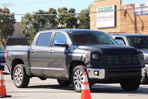 47 Great 2019 Toyota Tundra Redesign Performance and New Engine by 2019 Toyota Tundra Redesign