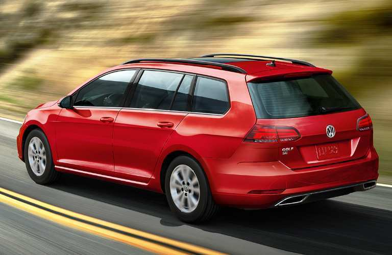 47 Great 2019 Vw Sportwagen Engine for 2019 Vw Sportwagen