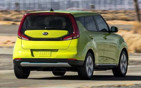 47 Great 2020 Kia Model with 2020 Kia