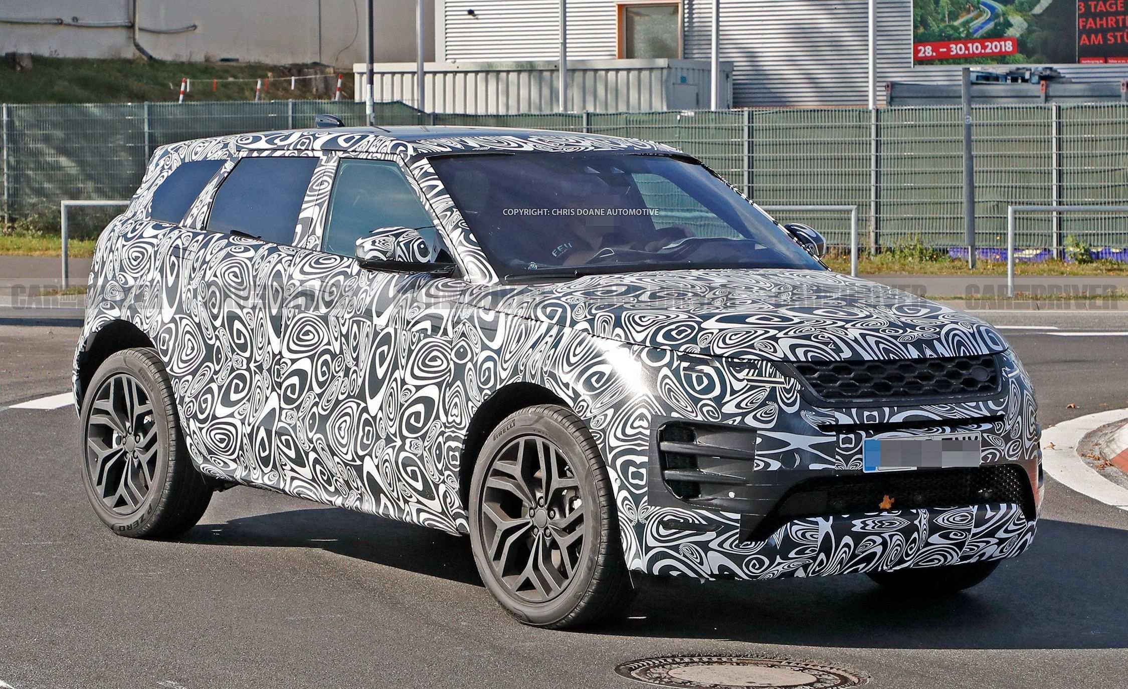 47 Great Jaguar Land Rover 2020 Performance with Jaguar Land Rover 2020