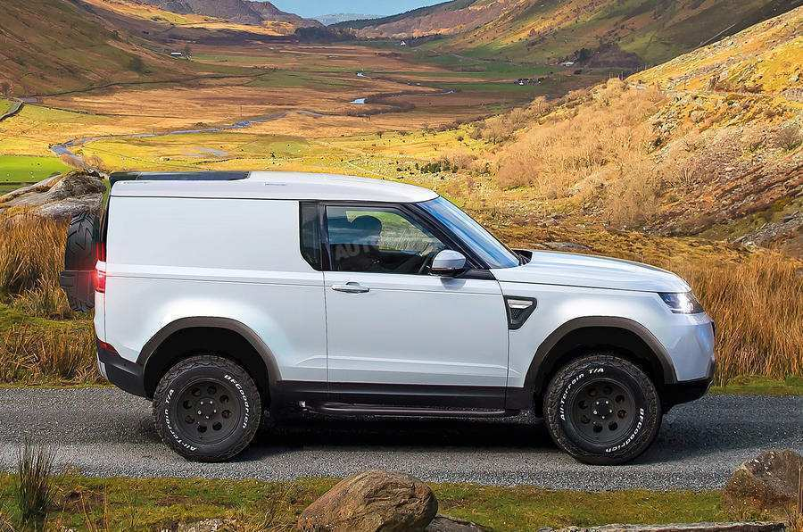47 Great Land Rover Pickup 2019 Engine by Land Rover Pickup 2019