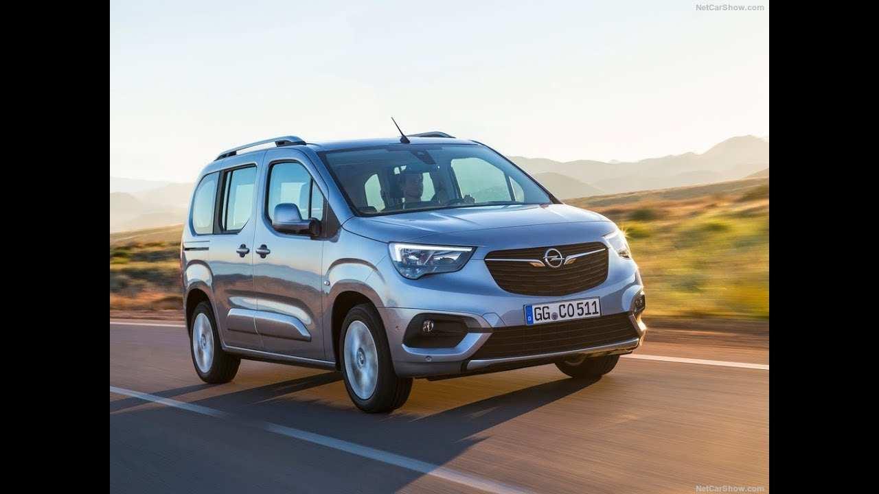 47 Great Opel Colorado 2019 New Concept with Opel Colorado 2019