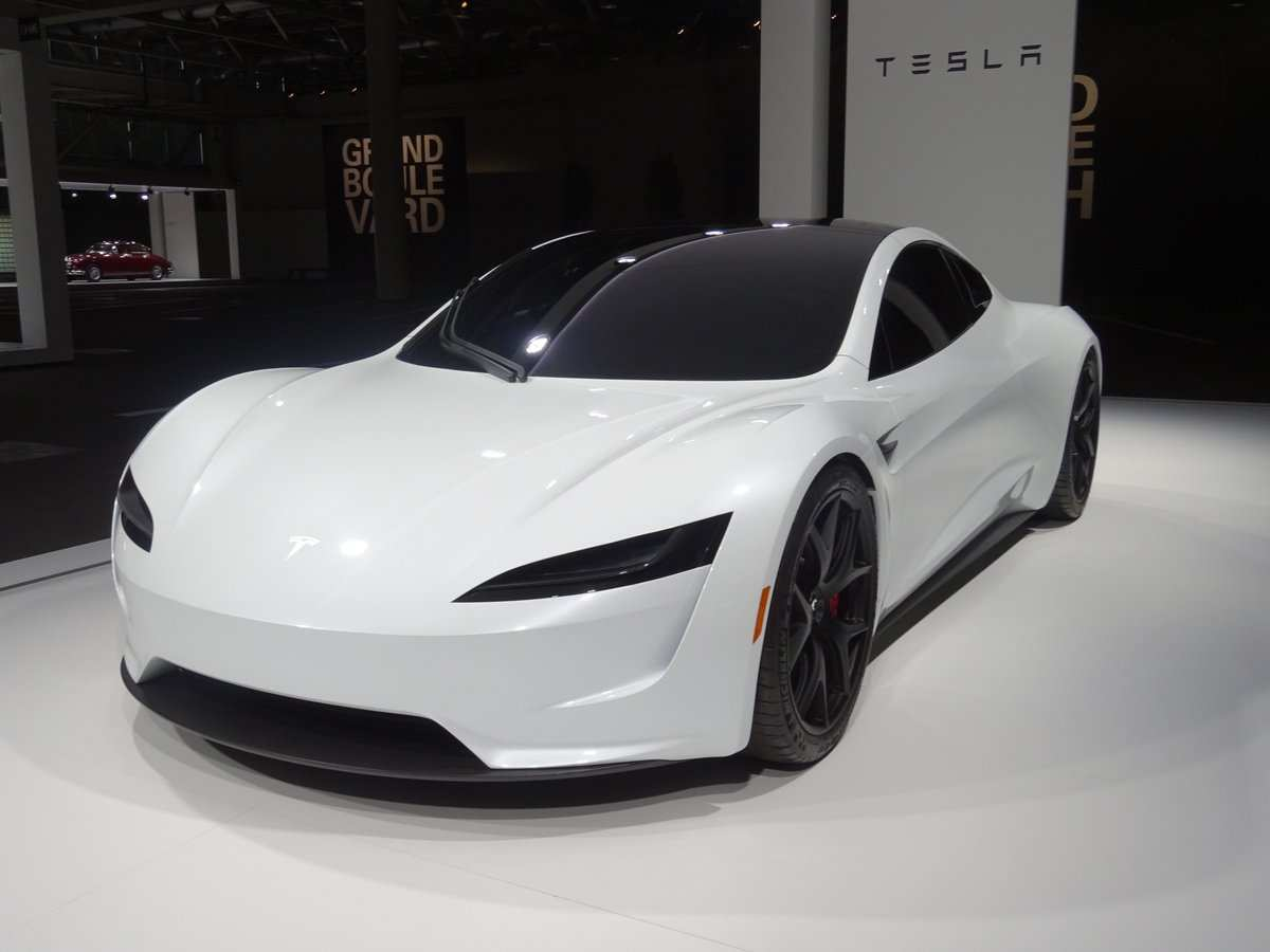 47 Great The 2020 Tesla Roadster Images by The 2020 Tesla Roadster