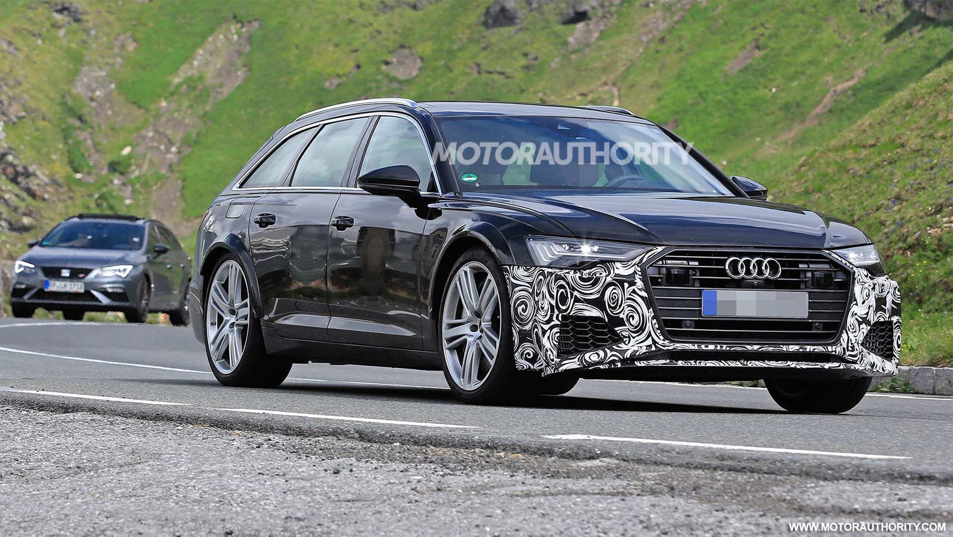47 New 2019 Audi Rs6 Exterior and Interior by 2019 Audi Rs6