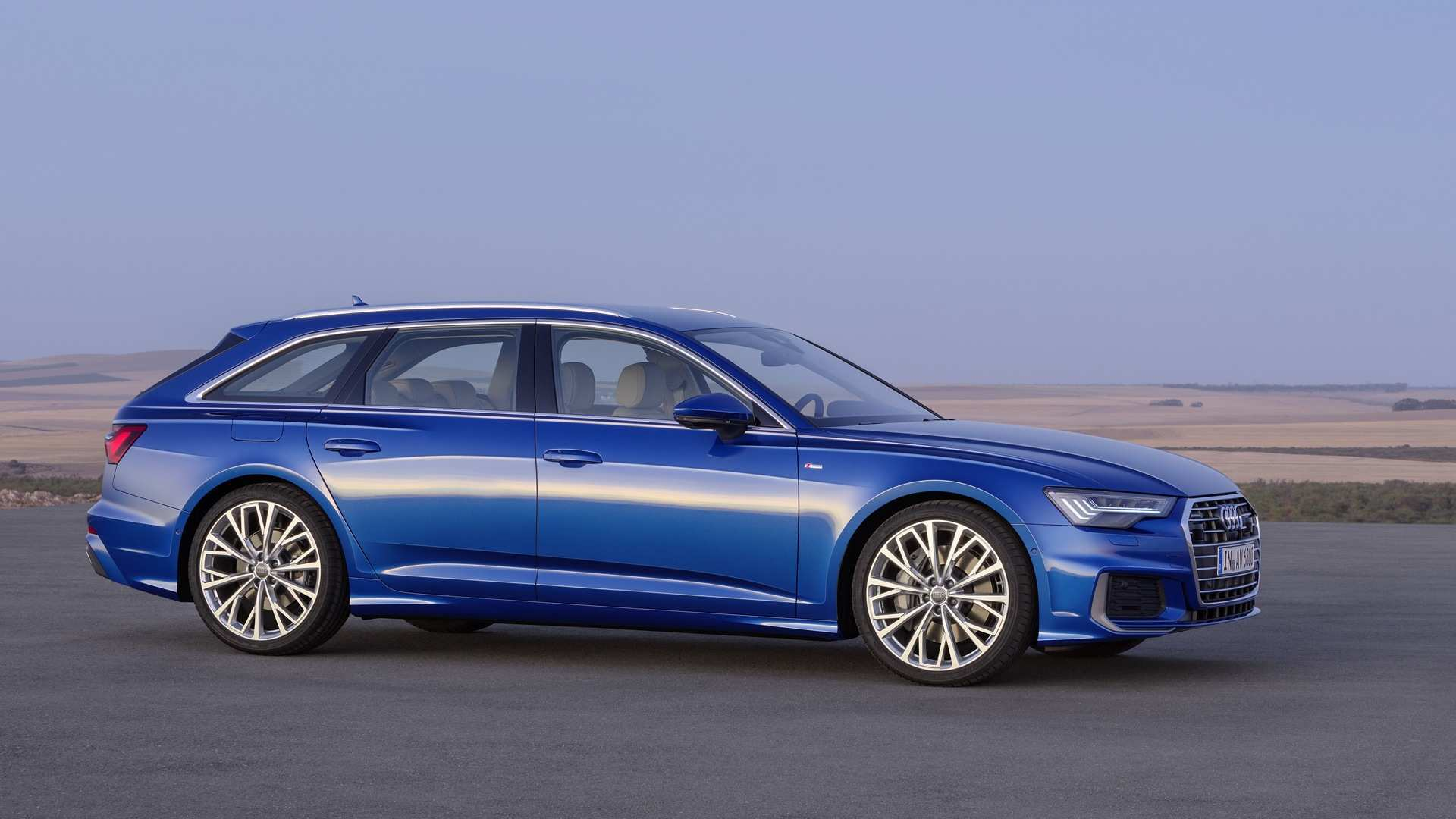 47 New 2019 Audi Wagon Usa Concept by 2019 Audi Wagon Usa