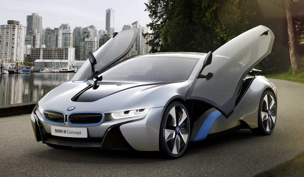 47 New 2019 Bmw Electric Car Speed Test for 2019 Bmw Electric Car